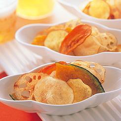 20131013_子どもが喜ぶ野菜チップス