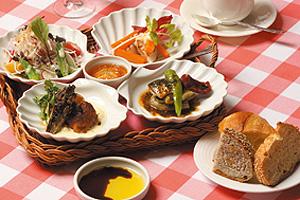 20131014_レストラン・ラ・マーレ7